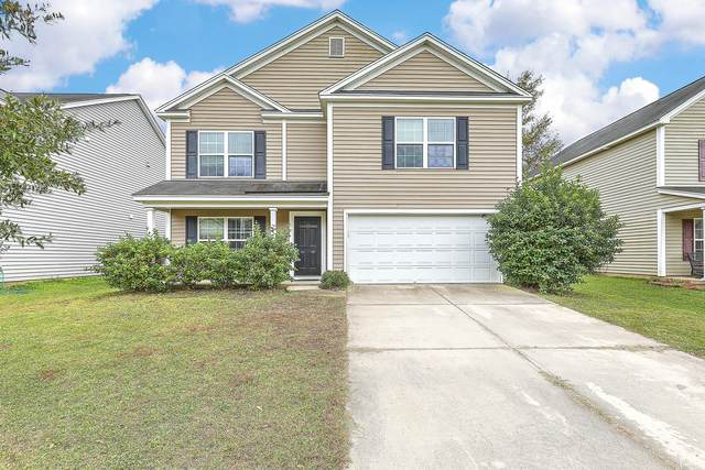 1239 Wild Goose Trail, Summerville, SC 29483 (#20030743) :: Realty One Group Coastal
