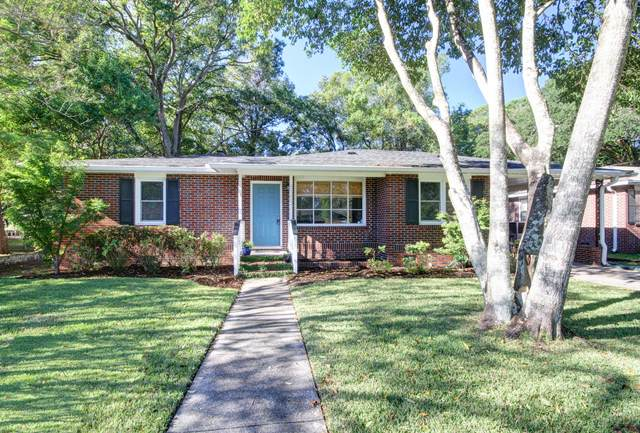 5103 Temple Street, North Charleston, SC 29405 (#20030782) :: The Cassina Group