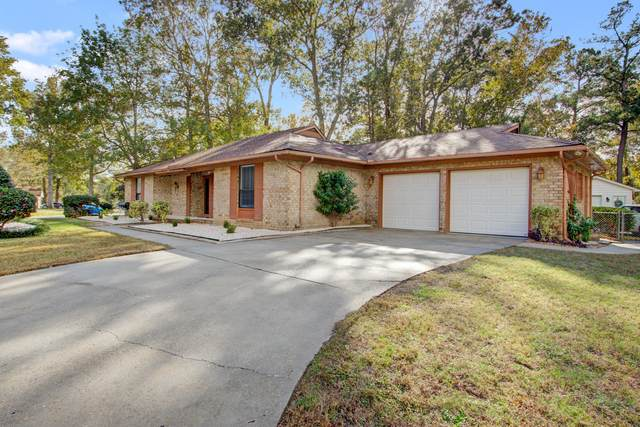 101 Larkspur Court, Summerville, SC 29485 (#20030783) :: Realty One Group Coastal