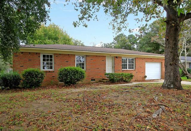 1186 Landsdowne Drive, Charleston, SC 29412 (#20030810) :: The Gregg Team