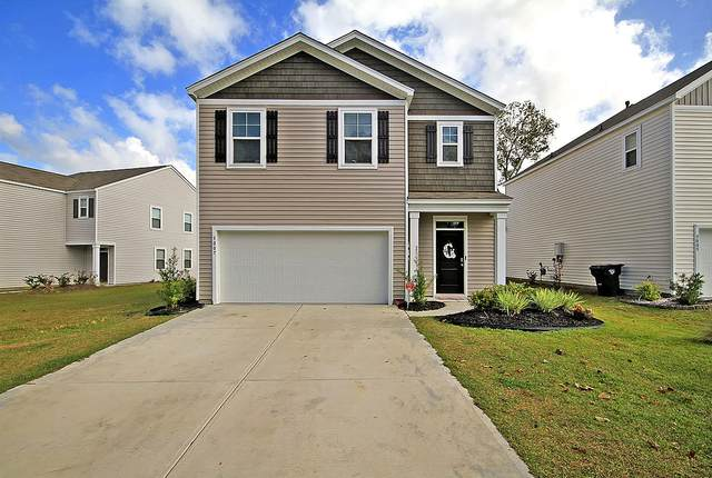 5007 Winnowing Way, Ladson, SC 29456 (#20030813) :: The Cassina Group