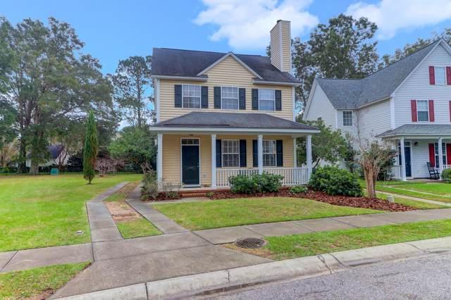 1495 Swamp Fox Lane, Charleston, SC 29412 (#20030835) :: Realty One Group Coastal
