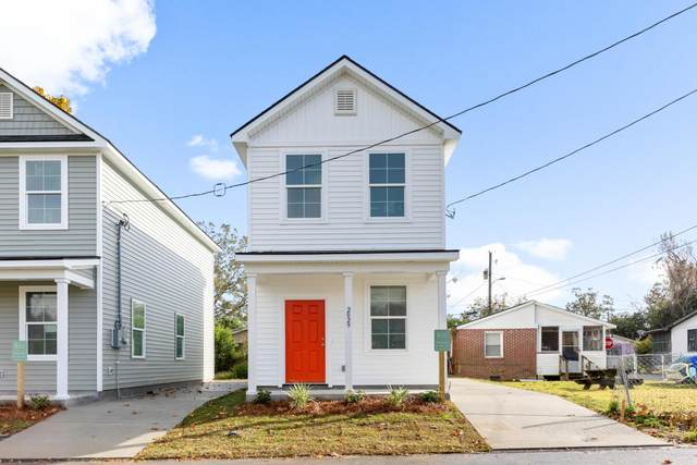 2029 Beech Avenue, North Charleston, SC 29405 (#20030837) :: Realty ONE Group Coastal