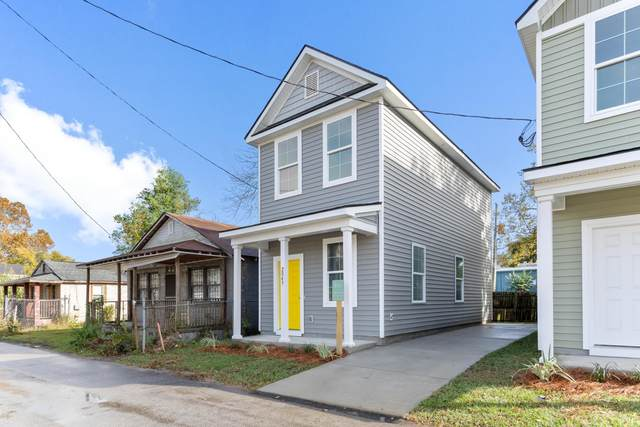 2045 Beech Avenue, North Charleston, SC 29405 (#20030839) :: Realty ONE Group Coastal