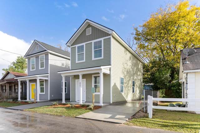 2047 Beech Avenue, North Charleston, SC 29405 (#20030840) :: The Cassina Group