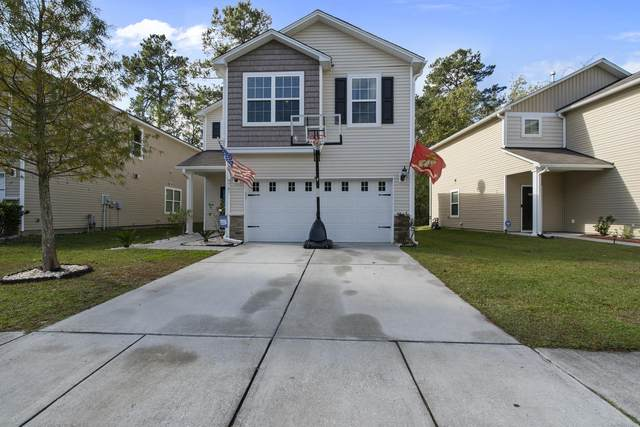 9761 Seed Street, Ladson, SC 29456 (#20030845) :: Realty ONE Group Coastal