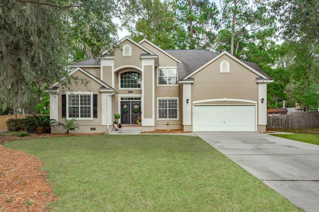 8765 Laurel Grove Lane, North Charleston, SC 29420 (#20030847) :: Realty ONE Group Coastal