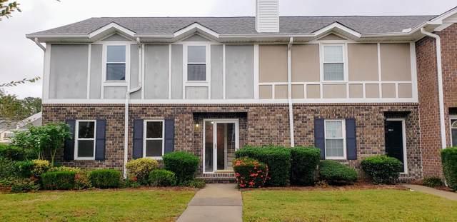 2913 Cathedral Lane, Charleston, SC 29414 (#20030852) :: Realty One Group Coastal