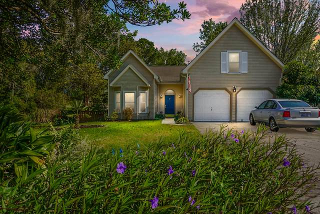 2 Packard Court, Charleston, SC 29414 (#20030861) :: The Cassina Group