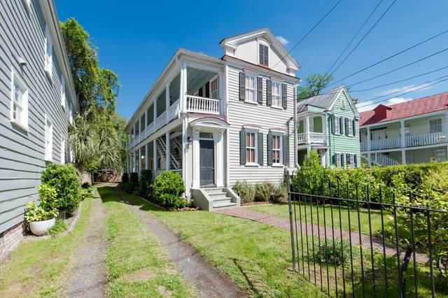 122 Cannon Street, Charleston, SC 29403 (#20030868) :: Realty ONE Group Coastal