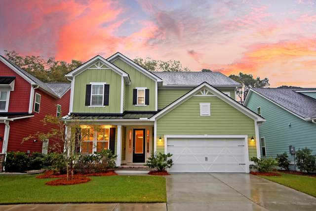 2259 Spring Hope Drive, Mount Pleasant, SC 29466 (#20030871) :: Realty ONE Group Coastal