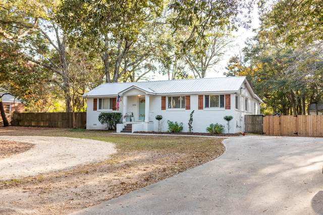 1235 Taliaferro Avenue, Charleston, SC 29412 (#20030889) :: Realty ONE Group Coastal