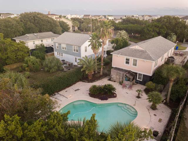 617 Carolina Boulevard, Isle Of Palms, SC 29451 (#20030921) :: The Cassina Group