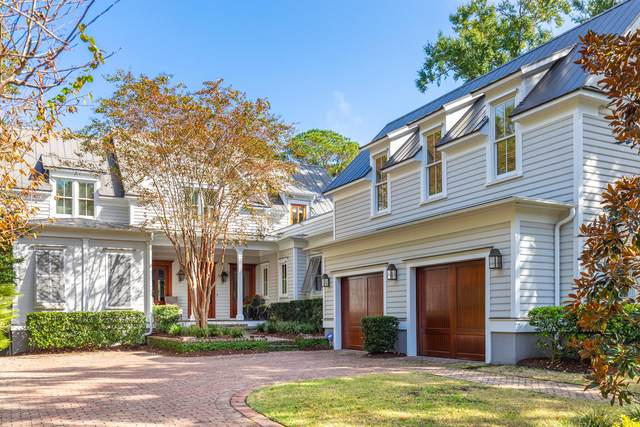 39 Robert Mills Circle, Mount Pleasant, SC 29464 (#20030934) :: Realty ONE Group Coastal