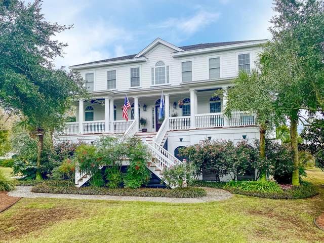 1317 Newport Court, Charleston, SC 29492 (#20030951) :: The Cassina Group