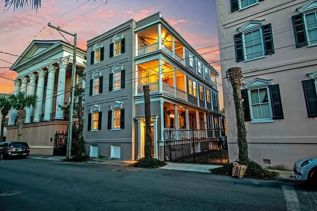 57 Society Street, Charleston, SC 29401 (#20030956) :: CHSagent, a Realty ONE team