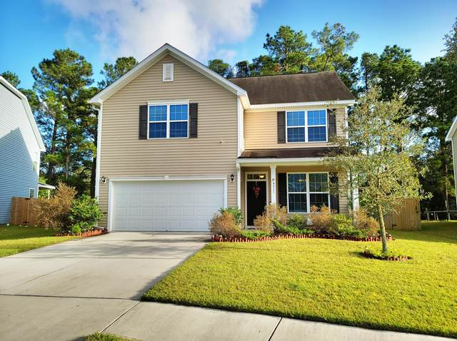 4511 Waddling Way, Summerville, SC 29485 (#20030964) :: Realty One Group Coastal