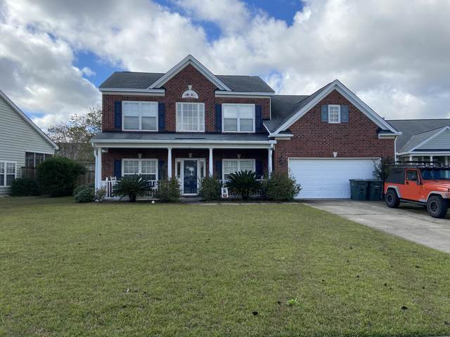 7332 Brown Thrasher Court, Hanahan, SC 29410 (#20030965) :: Realty ONE Group Coastal