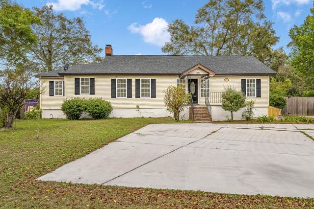 1914 Aichele Drive, North Charleston, SC 29406 (#20030977) :: The Cassina Group
