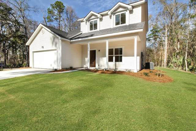 3490 Berryhill Road, Johns Island, SC 29455 (#20030987) :: Realty ONE Group Coastal