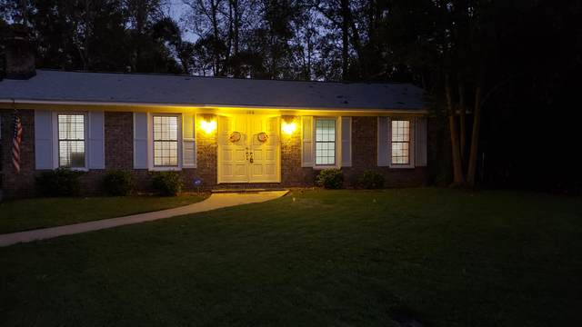 106 Shirley Drive, Ladson, SC 29456 (#20030999) :: Realty ONE Group Coastal