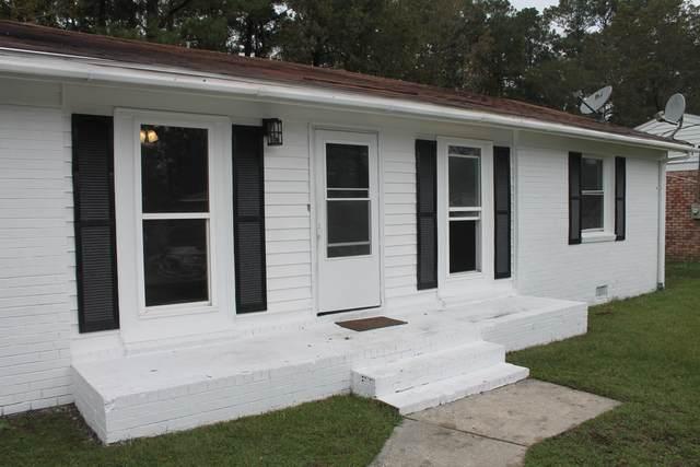 423 Tammie Avenue, Goose Creek, SC 29445 (#20031009) :: Realty One Group Coastal