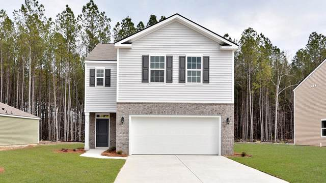166 Sweet Cherry Lane, Summerville, SC 29486 (#20031018) :: Realty ONE Group Coastal