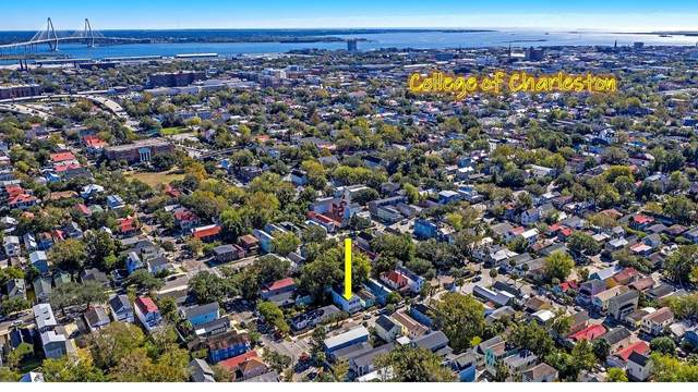 16 Killians Street, Charleston, SC 29403 (#20031094) :: Realty One Group Coastal