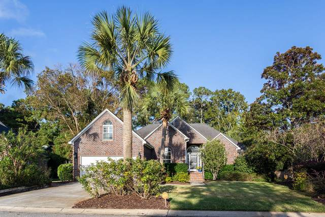 1453 Waterside Court, Mount Pleasant, SC 29464 (#20031106) :: Realty ONE Group Coastal