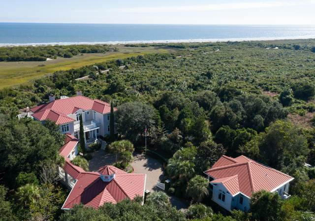 1121 Ocean Forest Lane, Seabrook Island, SC 29455 (#20031112) :: Realty ONE Group Coastal