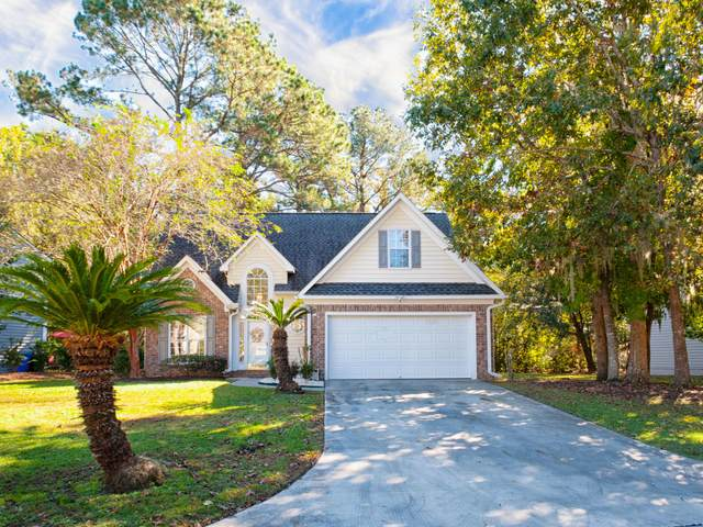1191 Old Ivy Way, Mount Pleasant, SC 29466 (#20031128) :: The Cassina Group