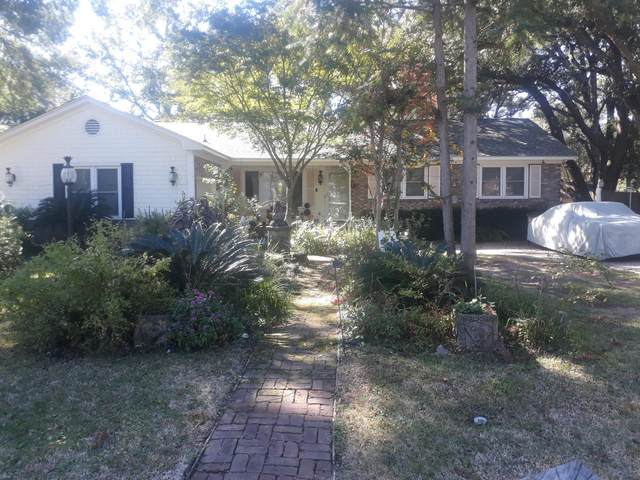 733 Tallwood Road, Charleston, SC 29412 (#20031131) :: CHSagent, a Realty ONE team