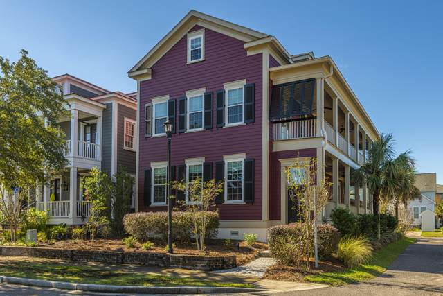 1401 Lettered Olive Lane, Mount Pleasant, SC 29464 (#20031135) :: Realty ONE Group Coastal