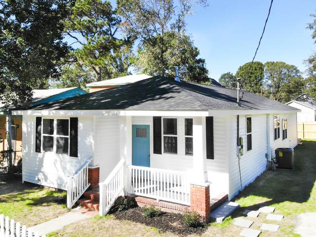 1220 Davidson Avenue, Charleston, SC 29407 (#20031150) :: The Cassina Group