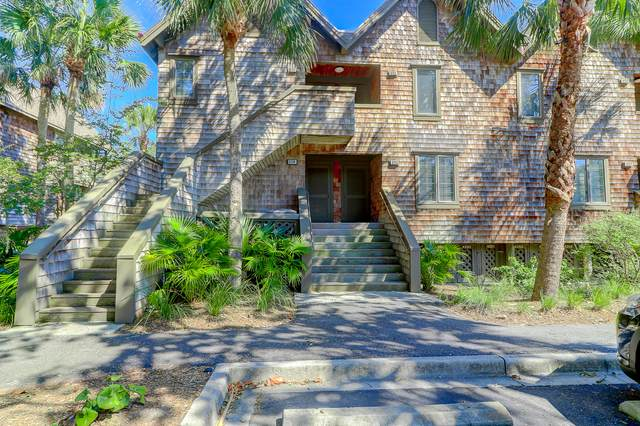 4248 Mariners Watch, Kiawah Island, SC 29455 (#20031182) :: Realty ONE Group Coastal