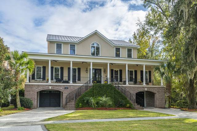 1709 Indigo Island Drive, Hanahan, SC 29410 (#20031225) :: Realty ONE Group Coastal