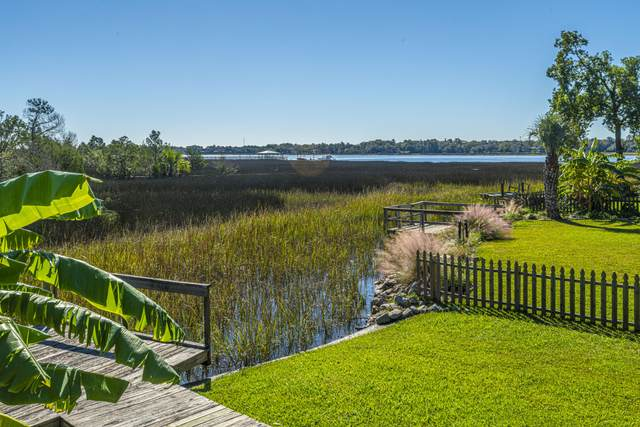 4629 Ashley View Lane, North Charleston, SC 29405 (#20031226) :: Realty One Group Coastal