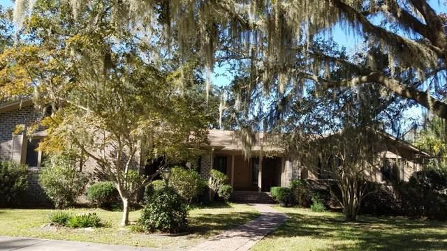 4864 Lambs Road, North Charleston, SC 29418 (#20031230) :: The Cassina Group