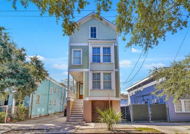 111 America Street A&B, Charleston, SC 29403 (#20031239) :: Realty ONE Group Coastal
