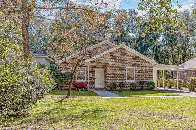 1447 Joy Avenue, Charleston, SC 29407 (#20031276) :: The Cassina Group