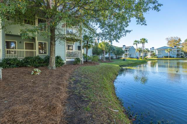 1481 Center Street Ext #1906, Mount Pleasant, SC 29464 (#20031294) :: Realty ONE Group Coastal