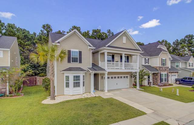 219 Wexford Court, Summerville, SC 29483 (#20031297) :: Realty ONE Group Coastal