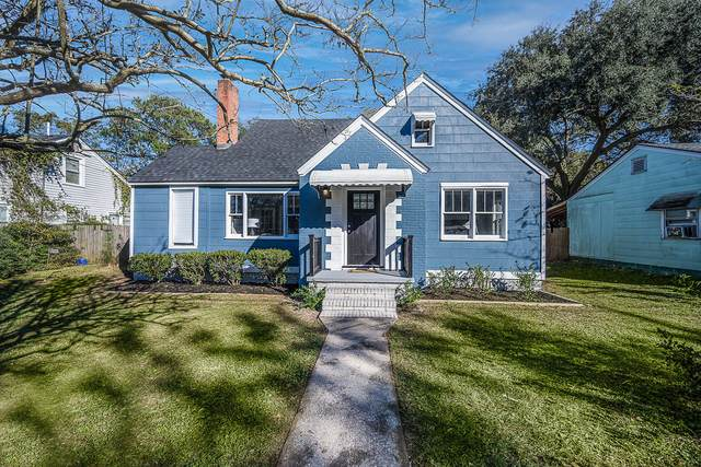 5736 Hoover Avenue, Hanahan, SC 29410 (#20031301) :: The Gregg Team