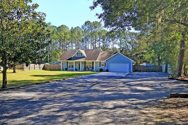 4429 Highway 162, Hollywood, SC 29449 (#20031306) :: Realty One Group Coastal
