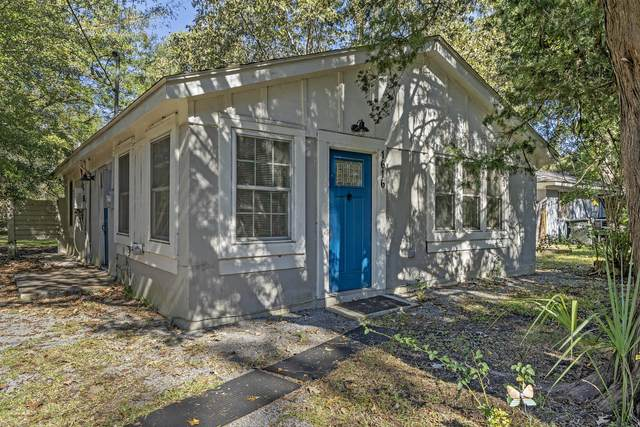 1616 Balsam Street, Charleston, SC 29407 (#20031327) :: Realty One Group Coastal