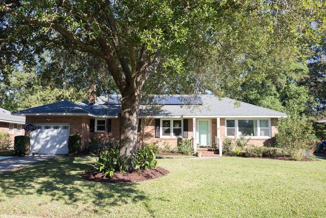 348 Canterbury Road, Charleston, SC 29407 (#20031360) :: Realty One Group Coastal
