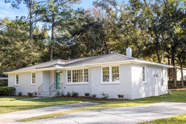 1255 S Lenevar Drive, Charleston, SC 29407 (#20031373) :: The Cassina Group