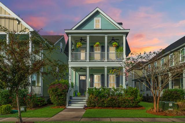 1259 Adela Hills Drive, Charleston, SC 29412 (#20031382) :: The Cassina Group