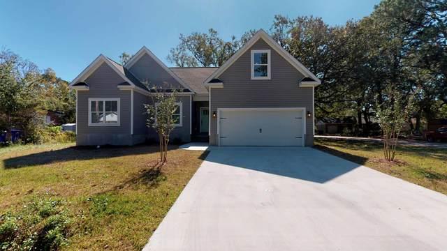 5320 Edith Street, North Charleston, SC 29418 (#20031397) :: Realty ONE Group Coastal