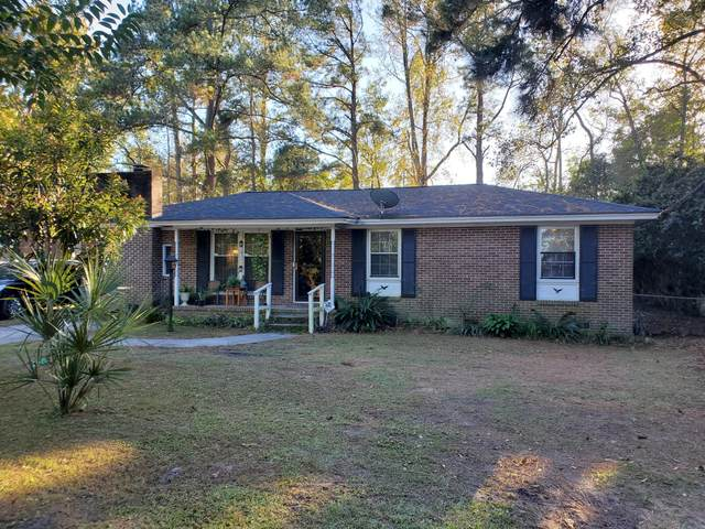 716 E 3rd North Street, Summerville, SC 29485 (#20031401) :: Realty One Group Coastal